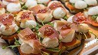 Bruschette al forno con mozzarella_1_1