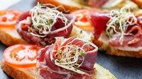 Crostini con zucchine_1_1