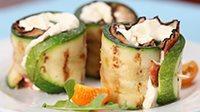 Involtini di zucchine e salame_1_1