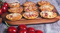 Pizzette con farina di farro_16_9