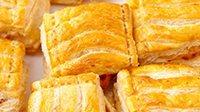 Rustico prosciutto cotto e patate-1
