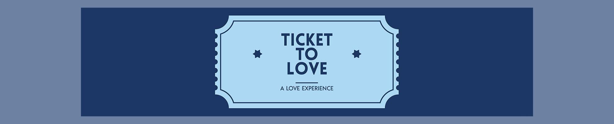 IBSA Ticket to love